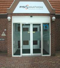 FysioMaatwerk Zeeland